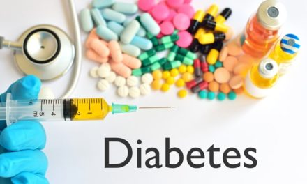 Diabetes Is Not the Sniffles | Dr. Dennis K. Crawford