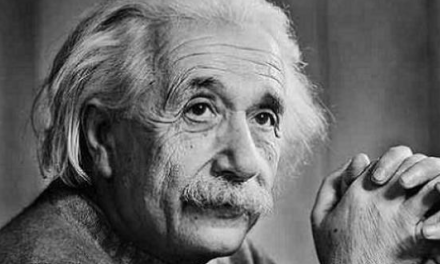 Einstein's Life Lessons