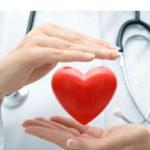 Seminar – A Natural Way to Heart Health | Dr. Crawford