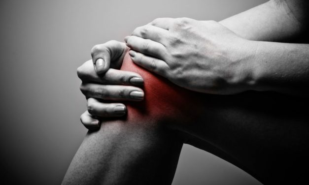 Seminar – Causes of Shoulder and Knee Pain | Dr. Crawford