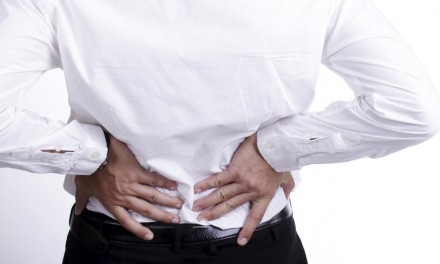 THE INTESTINE-CONNECTION to LOW BACK PAIN