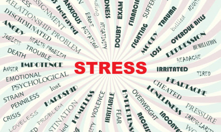 How Stress Causes Low Back Pain