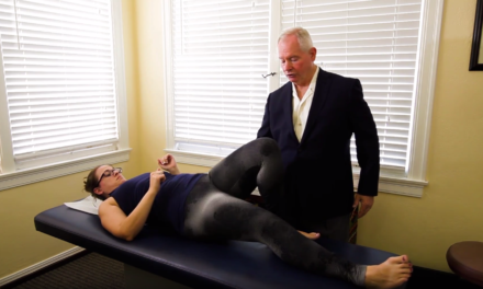 Low Back Pain And Piriformis Syndrome